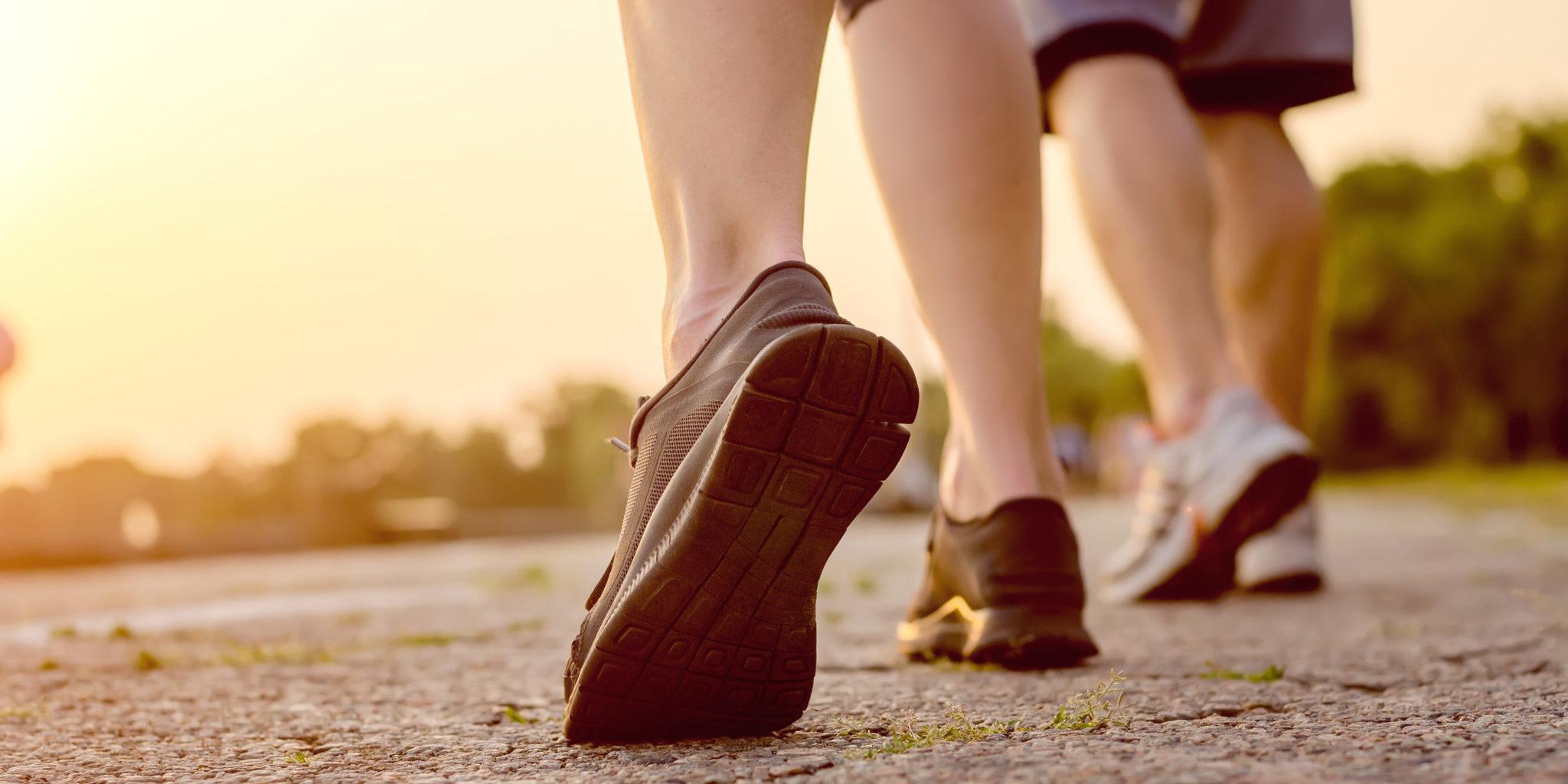 wandeltherapie